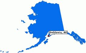 seldovia map