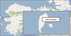 little-diomede