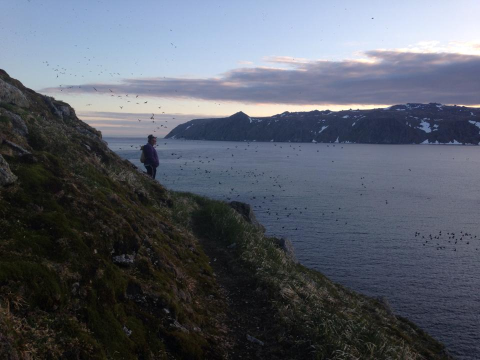 Little diomede you can see russia from this alaska town little with big distance224102021622348066228244573605986660090n publicscrutiny Images